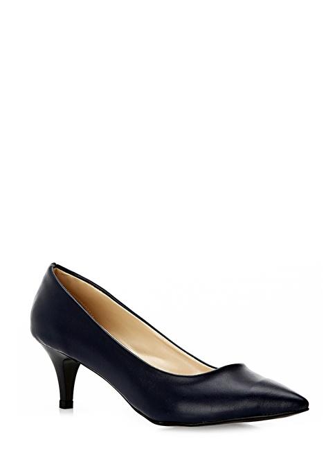 İssimo Klasik Ayakkabı Lacivert